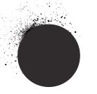 черная мтовая RAL 9004