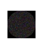 черная RAL 790M