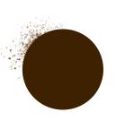 коричневая RAL 8014