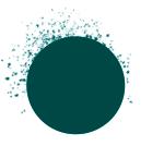 темно-зеленая RAL 6026