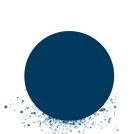 темно-синяя RAL 5011